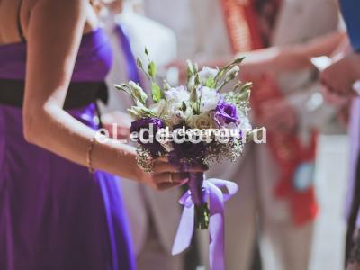 Цветы, букет невесты на свадьбу
