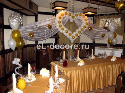"""Свадьба в ресторане """"Хижина"""""""